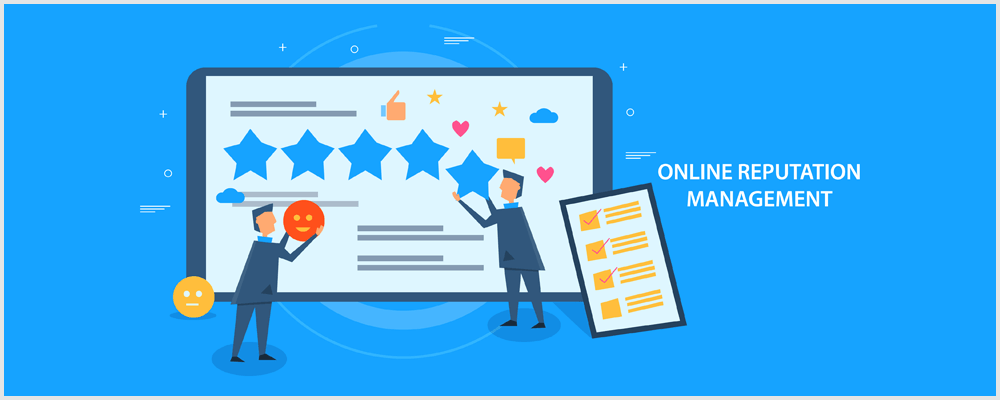 How to ensure online reputation management