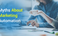 Myths About Marketing Automation