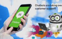 Why Chatbots Are Taking Over Customer Service