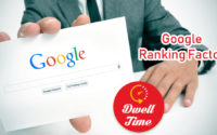Is Dwell Time a Google Ranking Factor?