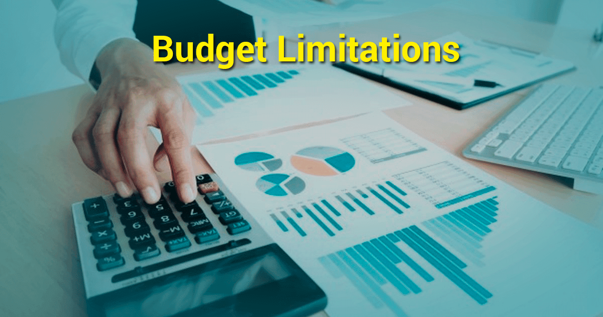Budget Limitation