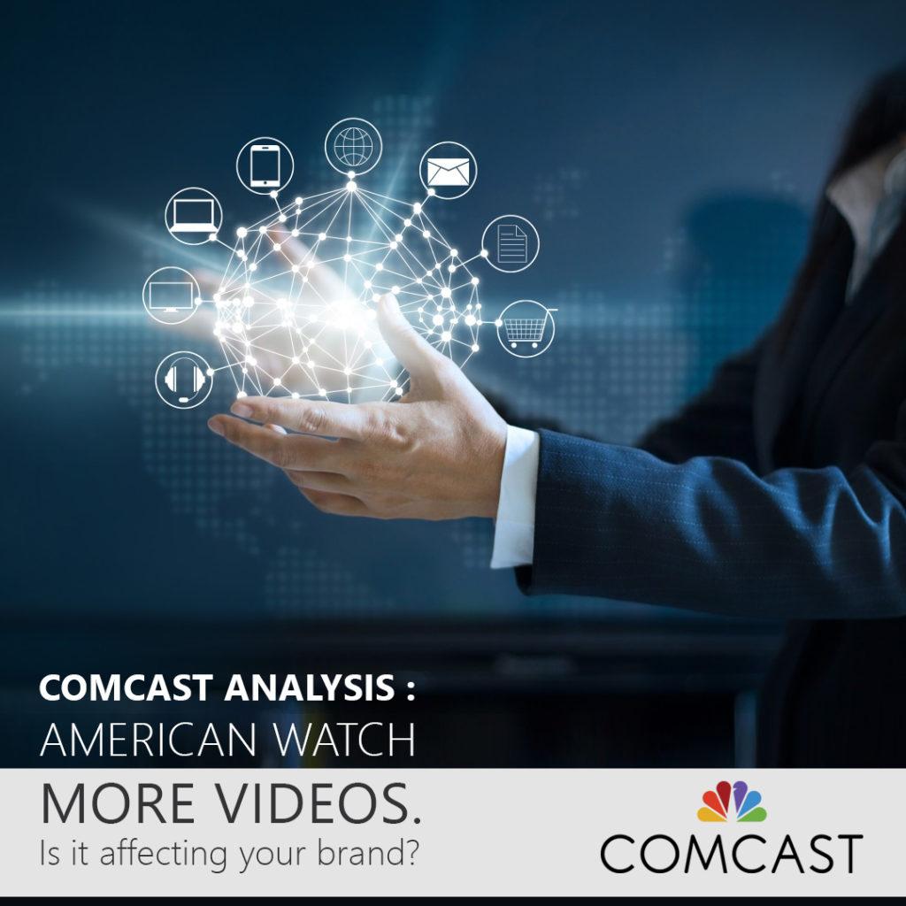 Cromcast Analysis