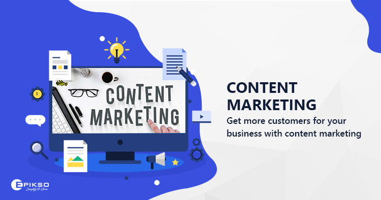 Customer Acquisition from Content Marketing