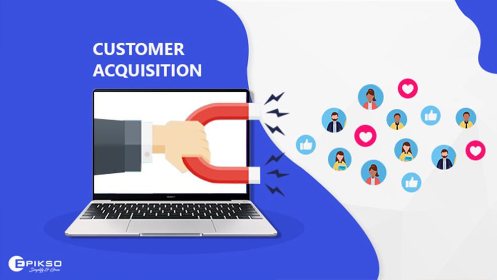 5 Customer Acquisition Strategy Elements Essential for New Businesses