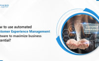 Automated Customer Experience Management Software