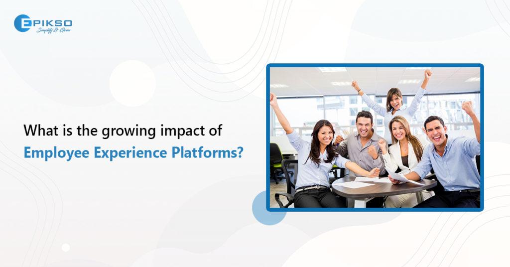 5 Ways to Enhance Employee Experience using AI-Driven Experience Platform