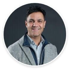 Ashish Kataria- CEO, Epik Solutions