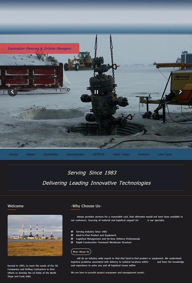 Epikso Petroleum Company Case Study