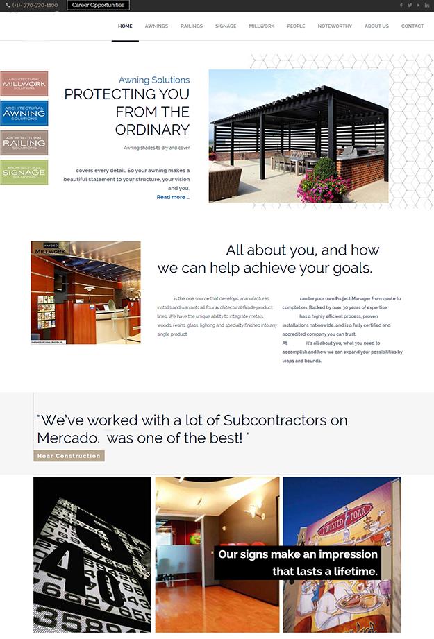 Epikso Architectural Installation Company Case Study