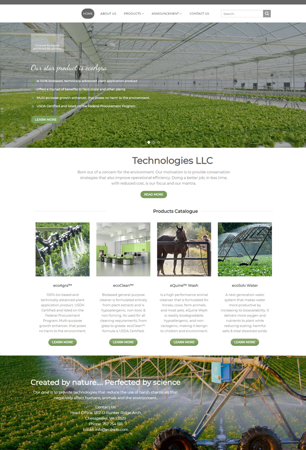Epikso Biological Technology Firm Case Study