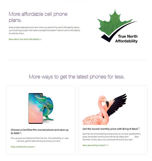 Epikso Cellphone Provider Case Study