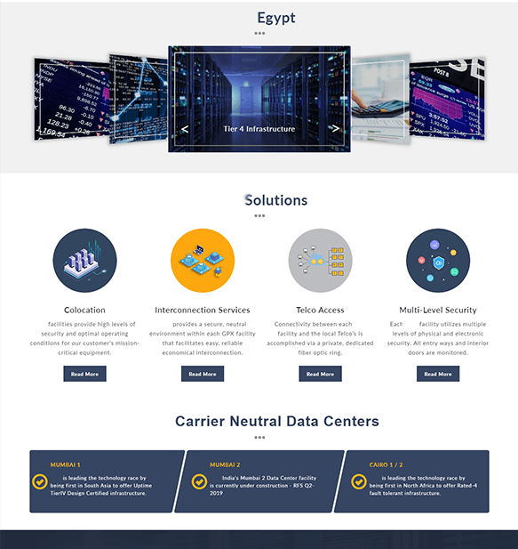 Epikso Crucial IT Infrastructure Case Study