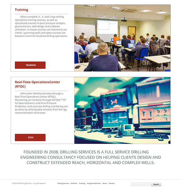 Epikso Drilling Services & Consultancy Case Study
