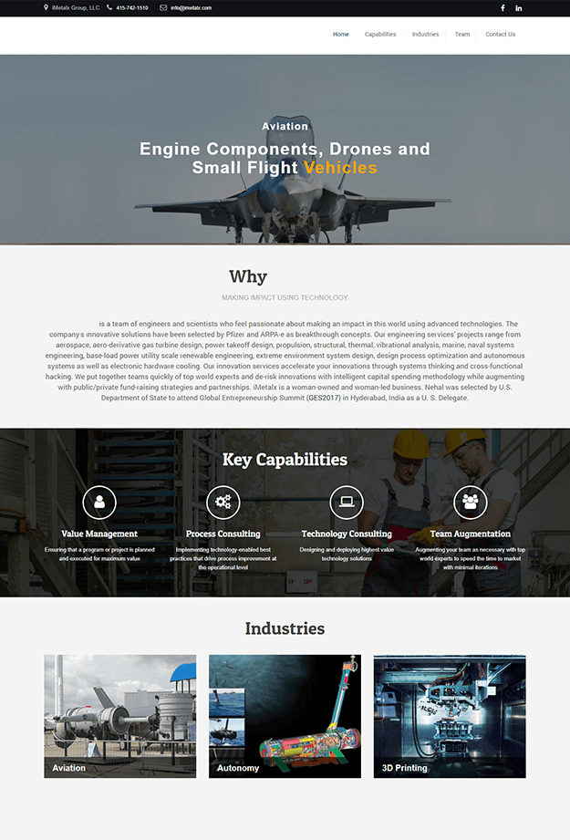 Epikso Engineering Innovation Firm Case Study