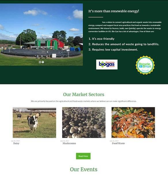 Epikso Environmental Energy Company Case Study