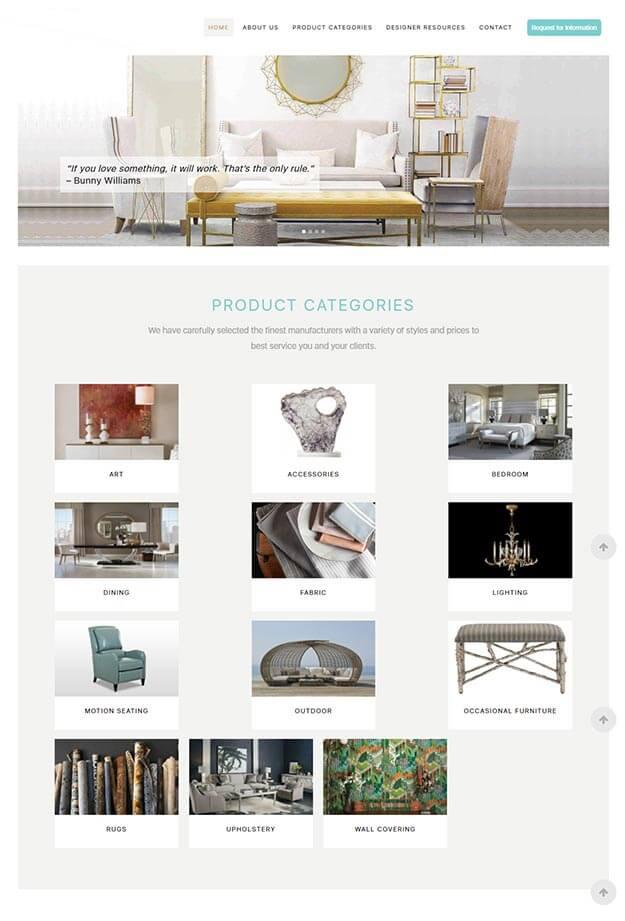 Epikso Home Interior Boutique Store Case Study