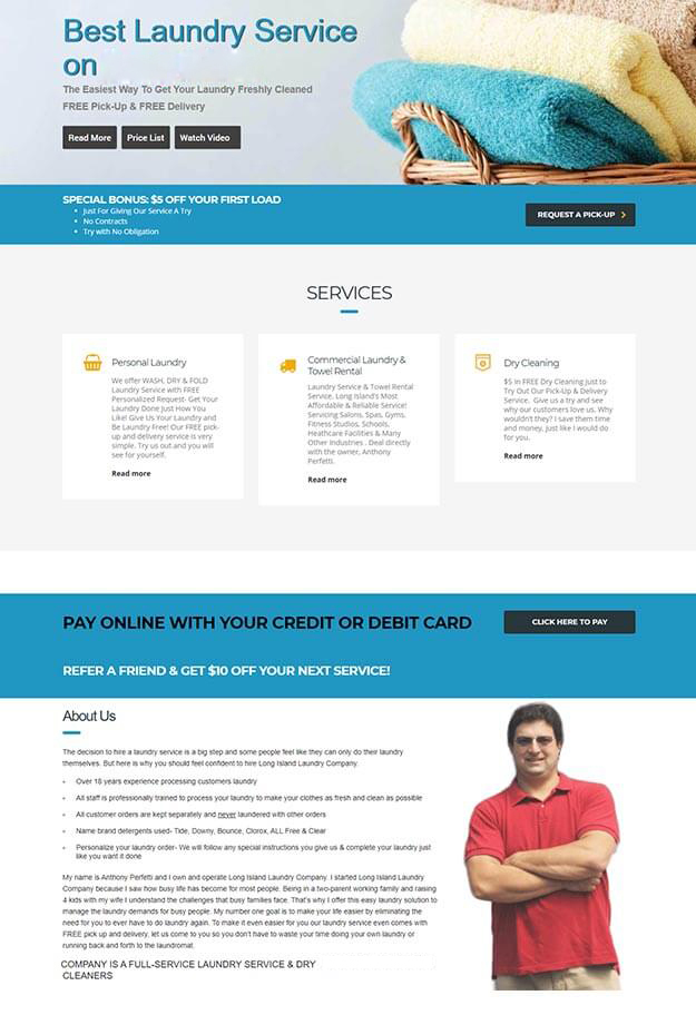 Epikso Home Services Store Case Study