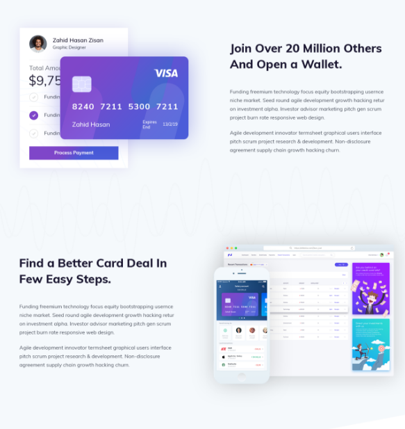 Epikso Credit Card Company Case Study