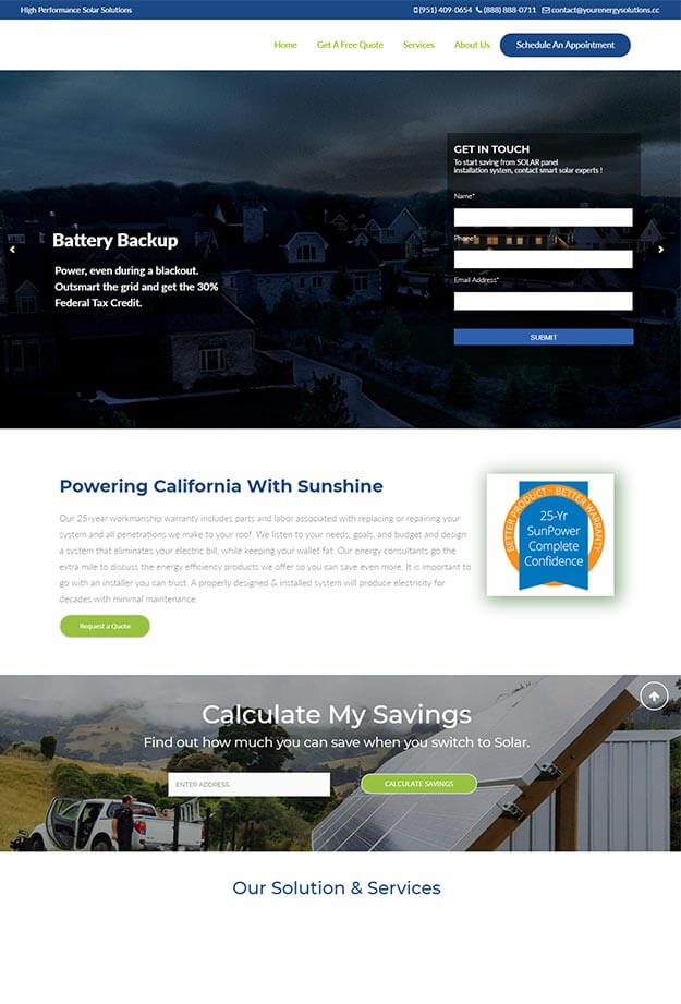 Epikso Solar Installation Company Case Study