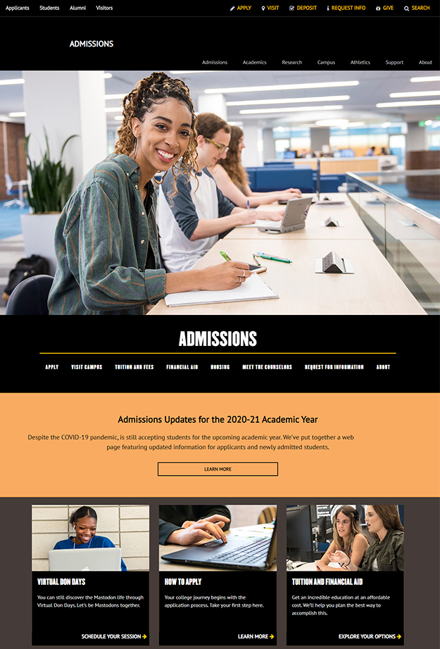 Epikso Higher Education Industry Case Study