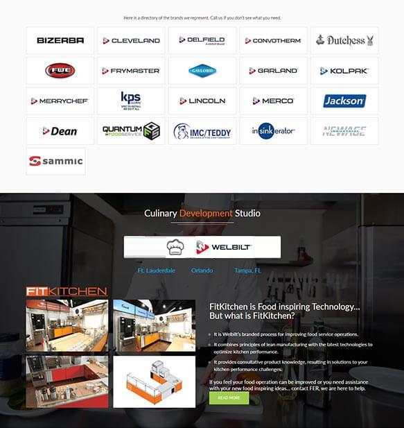 Epikso Restaurant Equipment Distributor Case Study