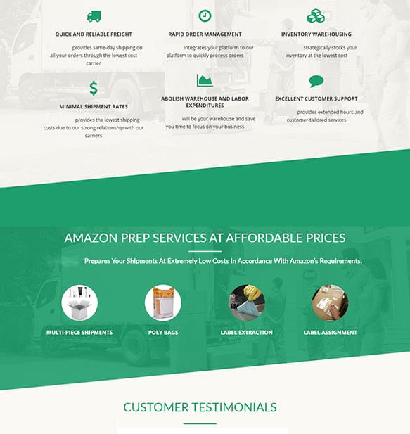 Epikso Shipping Services Case Study