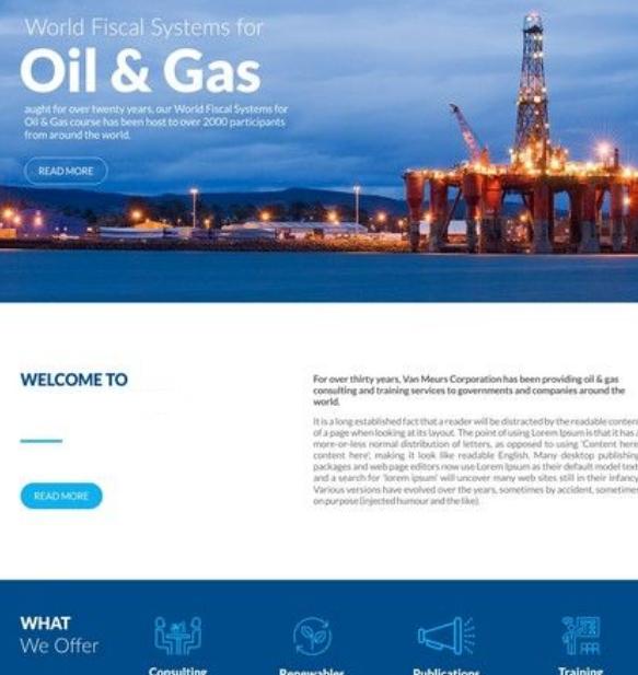 Epikso Worldwide Oilfield Services Case Study